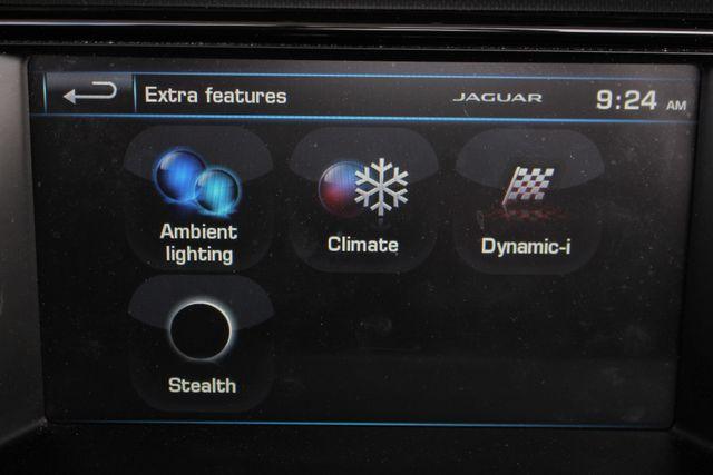 2015 Jaguar F-TYPE V8 S RWD - PERFORMANCE & PREMIUM PKGS! Mooresville , NC 37