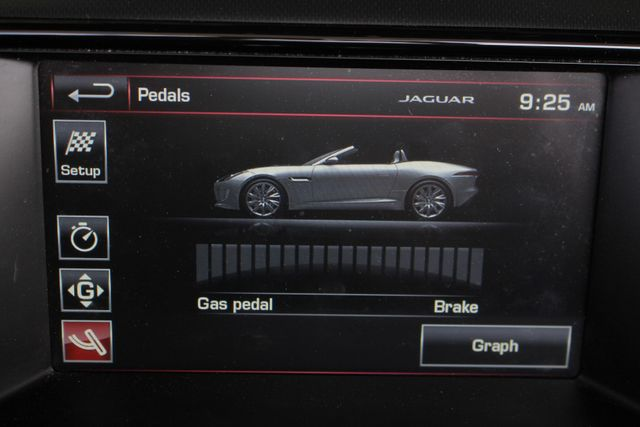 2015 Jaguar F-TYPE V8 S RWD - PERFORMANCE & PREMIUM PKGS! Mooresville , NC 39