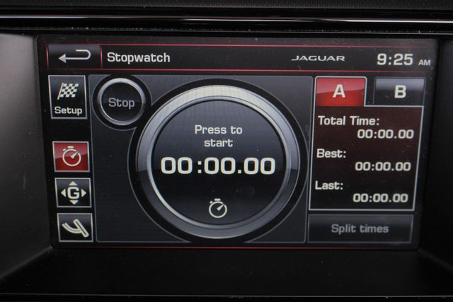 2015 Jaguar F-TYPE V8 S RWD - PERFORMANCE & PREMIUM PKGS! Mooresville , NC 41
