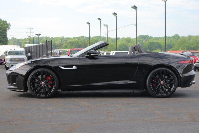 2015 Jaguar F-TYPE V8 S RWD - PERFORMANCE & PREMIUM PKGS! Mooresville , NC 13