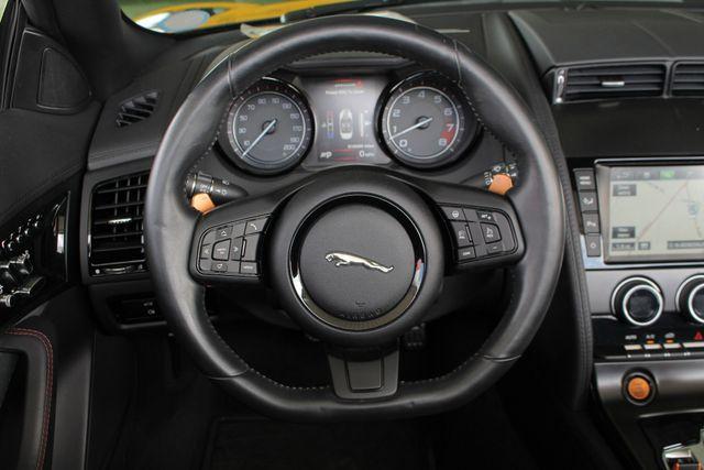 2015 Jaguar F-TYPE V8 S RWD - PERFORMANCE & PREMIUM PKGS! Mooresville , NC 5