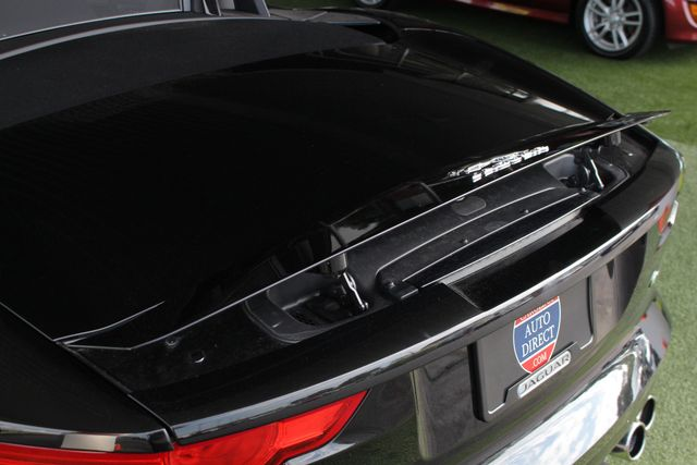 2015 Jaguar F-TYPE V8 S RWD - PERFORMANCE & PREMIUM PKGS! Mooresville , NC 27