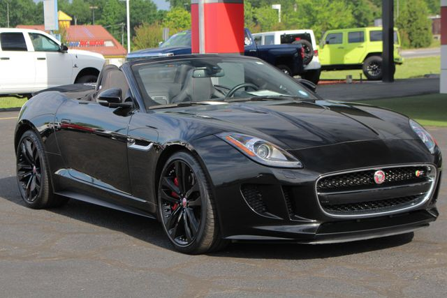 2015 Jaguar F-TYPE V8 S RWD - PERFORMANCE & PREMIUM PKGS! Mooresville , NC 20