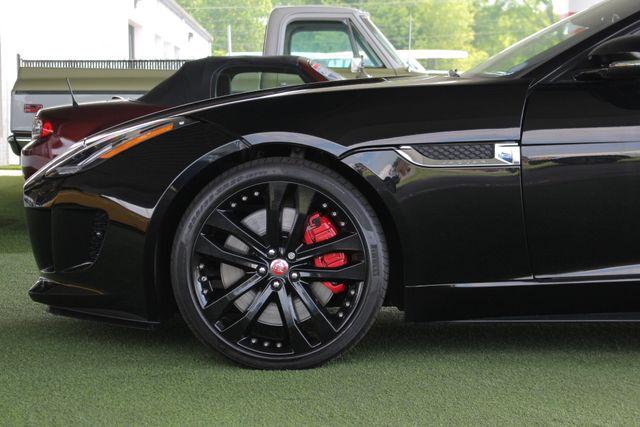 2015 Jaguar F-TYPE V8 S RWD - PERFORMANCE & PREMIUM PKGS! Mooresville , NC 19