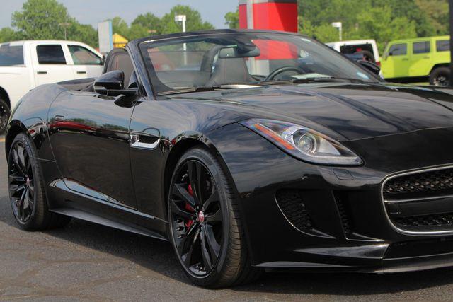 2015 Jaguar F-TYPE V8 S RWD - PERFORMANCE & PREMIUM PKGS! Mooresville , NC 22