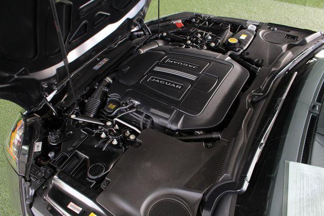 2015 Jaguar F-TYPE V8 S RWD - PERFORMANCE & PREMIUM PKGS! Mooresville , NC 53