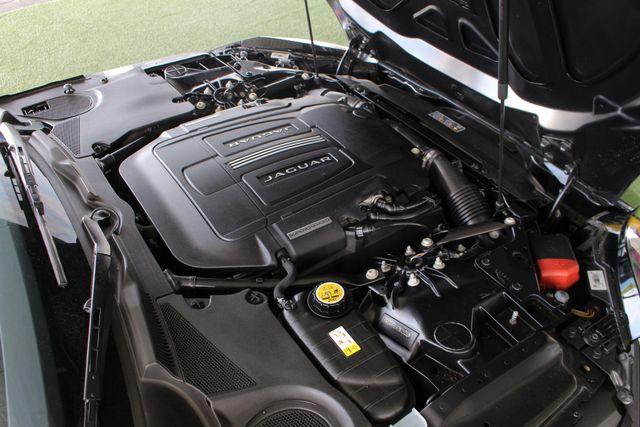 2015 Jaguar F-TYPE V8 S RWD - PERFORMANCE & PREMIUM PKGS! Mooresville , NC 52