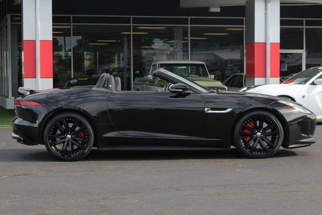 2015 Jaguar F-TYPE V8 S RWD - PERFORMANCE & PREMIUM PKGS! Mooresville , NC 12