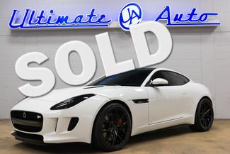 2015 Jaguar F-TYPE V8 R Orlando, FL