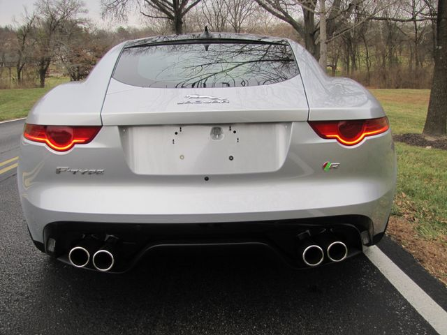 2015 Jaguar F-TYPE R  JAGUAR CERTIFIED 100k Warranty St. Louis, Missouri 8
