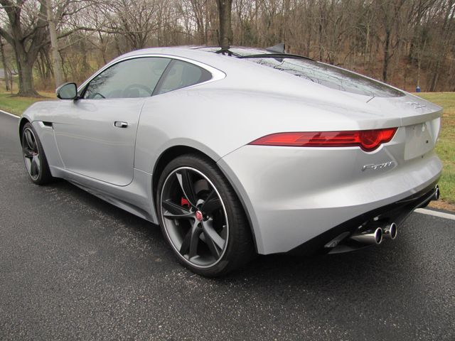 2015 Jaguar F-TYPE R  JAGUAR CERTIFIED 100k Warranty St. Louis, Missouri 2
