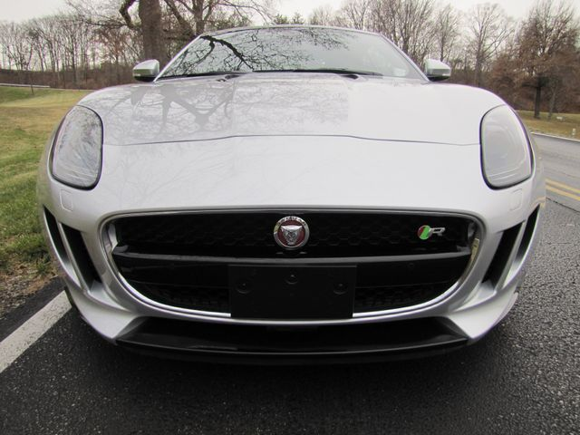 2015 Jaguar F-TYPE R  JAGUAR CERTIFIED 100k Warranty St. Louis, Missouri 6