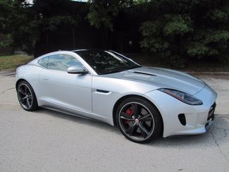 2015 Jaguar F-TYPE R  JAGUAR CERTIFIED 100k Warranty St. Louis, Missouri