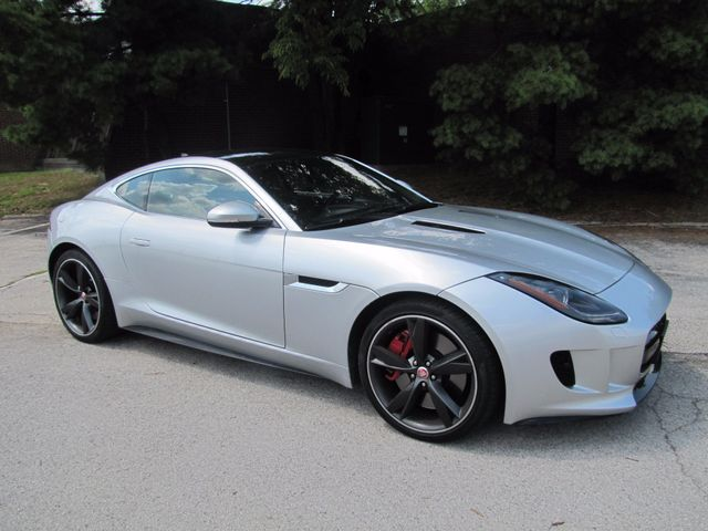 2015 Jaguar F-TYPE R  JAGUAR CERTIFIED 100k Warranty St. Louis, Missouri 0