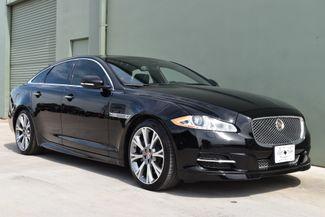 2015 Jaguar XJ in Arlington TX