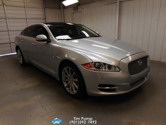 2015 Jaguar XJ PANO ROOF in  Tennessee