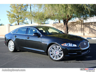 2015 Jaguar XJL in Las Vegas, NV