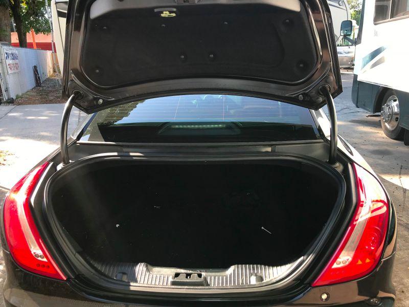 2015 Jaguar XJL Portfolio SUPERCHARGED  city FL  Manatee RV  in Palmetto, FL