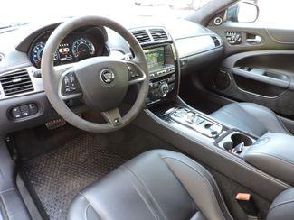 2015 Jaguar XKR ONE OWNER 109K MSRP! Bend, Oregon 5