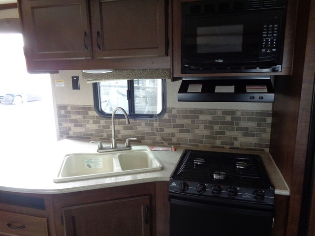 2015 Jayco Jay Flight 26BHS  city NY  Barrys Auto Center  in Brockport, NY