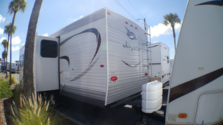 2015 Jayco Jay Flite 28RBDS   city Florida  RV World Inc  in Clearwater, Florida