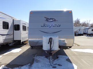 2015 Jayco Jayflight 26BHS Mandan, North Dakota