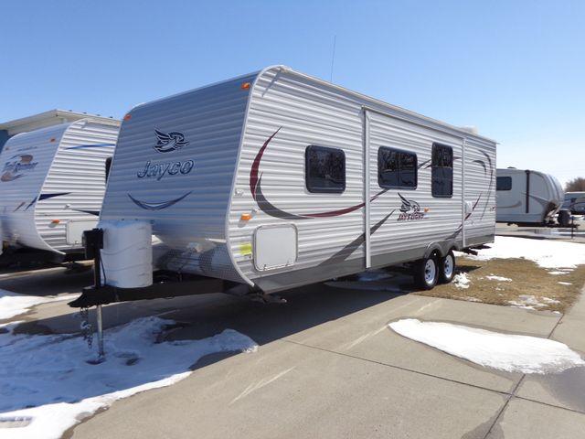 2015 Jayco Jayflight 26BHS Mandan, North Dakota 1