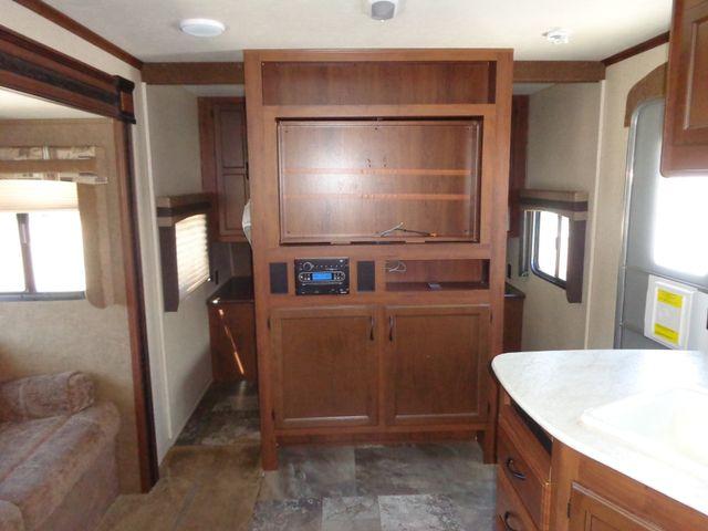 2015 Jayco Jayflight 26BHS Mandan, North Dakota 13