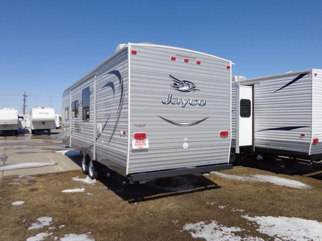 2015 Jayco Jayflight 26BHS Mandan, North Dakota 2