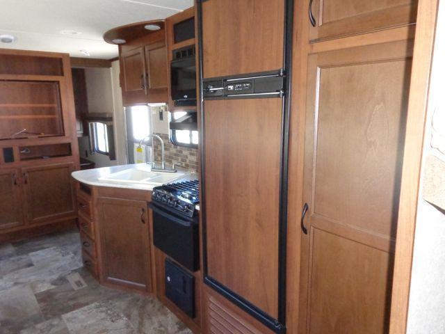 2015 Jayco Jayflight 26BHS Mandan, North Dakota 20