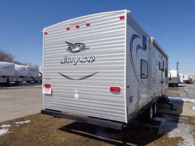 2015 Jayco Jayflight 26BHS Mandan, North Dakota 3