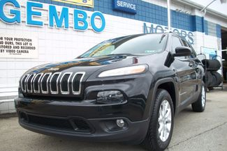 2015 Jeep Cherokee 4WD Latitude Bentleyville, Pennsylvania 30