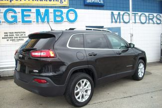 2015 Jeep Cherokee 4WD Latitude Bentleyville, Pennsylvania 45