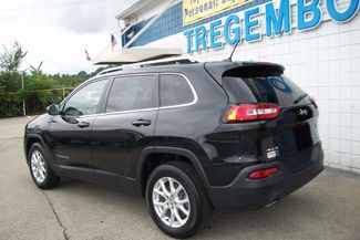 2015 Jeep Cherokee 4WD Latitude Bentleyville, Pennsylvania 36
