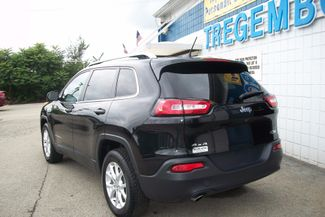 2015 Jeep Cherokee 4WD Latitude Bentleyville, Pennsylvania 38