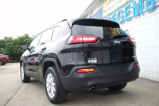 2015 Jeep Cherokee 4WD Latitude Bentleyville, Pennsylvania 39