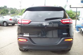 2015 Jeep Cherokee 4WD Latitude Bentleyville, Pennsylvania 43