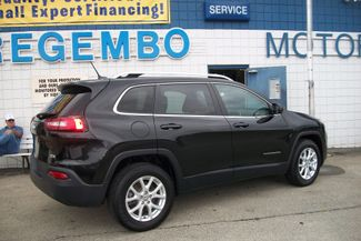 2015 Jeep Cherokee 4WD Latitude Bentleyville, Pennsylvania 41