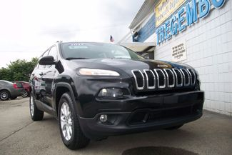 2015 Jeep Cherokee 4WD Latitude Bentleyville, Pennsylvania 51