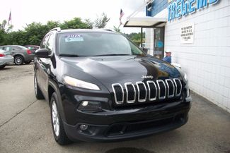 2015 Jeep Cherokee 4WD Latitude Bentleyville, Pennsylvania 21