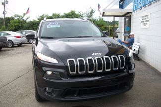 2015 Jeep Cherokee 4WD Latitude Bentleyville, Pennsylvania 35