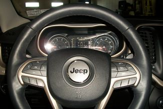 2015 Jeep Cherokee 4X4 Latitude Bentleyville, Pennsylvania 6