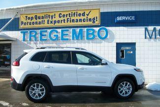 2015 Jeep Cherokee 4X4 Latitude Bentleyville, Pennsylvania 56