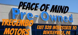 2015 Jeep Cherokee 4WD Latitude Bentleyville, Pennsylvania 32