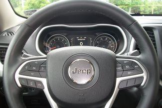 2015 Jeep Cherokee 4WD Latitude Bentleyville, Pennsylvania 3