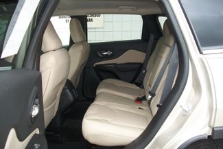 2015 Jeep Cherokee 4WD Latitude Bentleyville, Pennsylvania 43