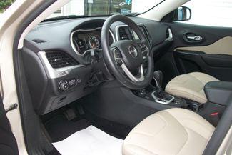 2015 Jeep Cherokee 4WD Latitude Bentleyville, Pennsylvania 21