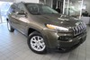 2015 Jeep Cherokee Latitude 4X4 W/ BACK UP CAM Chicago, Illinois