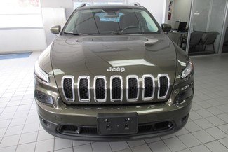 2015 Jeep Cherokee Latitude 4X4 W/ BACK UP CAM Chicago, Illinois 1