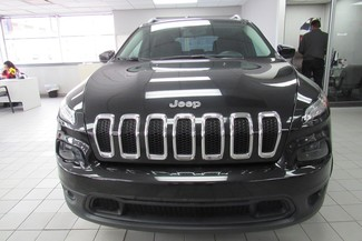 2015 Jeep Cherokee Latitude W/ BACK UP CAM Chicago, Illinois 1